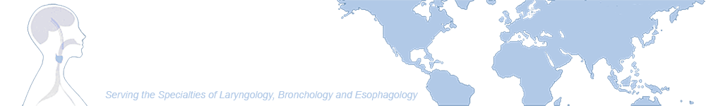 International Bronchoesophagological Society