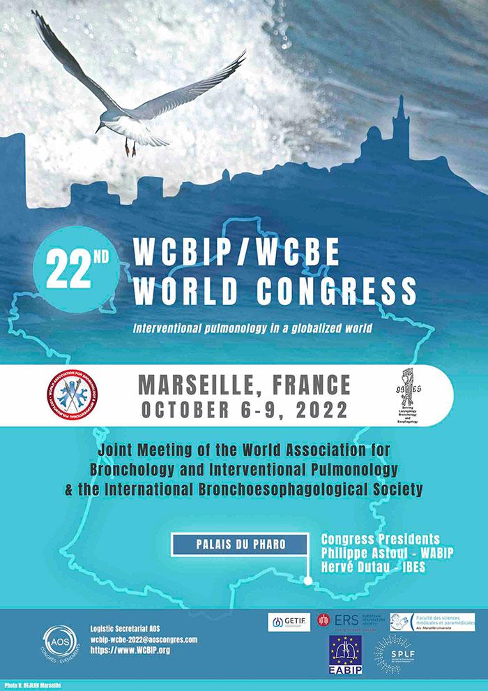 wcbip/wcbe World Congress